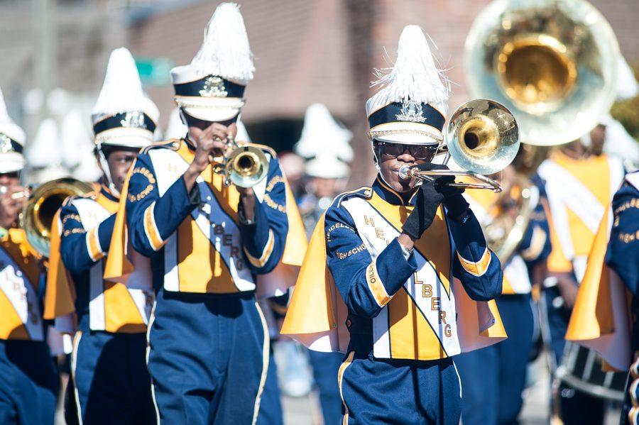 DSC_9823 Images of Meridian, MS MLK Parade We Love