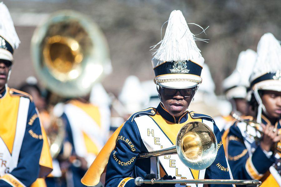 DSC_9825 Images of Meridian, MS MLK Parade We Love