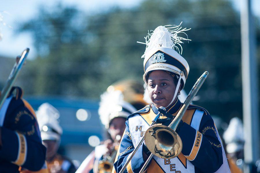 DSC_9854 Images of Meridian, MS MLK Parade We Love