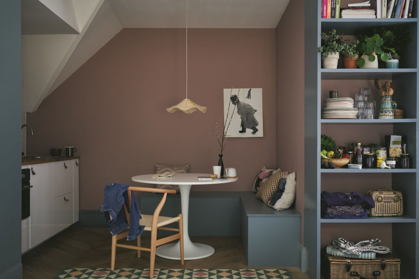FarrowBall_3251525_FarrowBallNewColours2018.jpg-1440x961 Paint Inspiration: 20 Colorful Rooms We Love