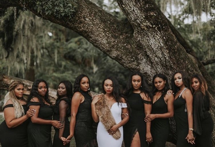 NOLA Black Owned Travel: New Orleans Bachelorette Weekend Inspiration