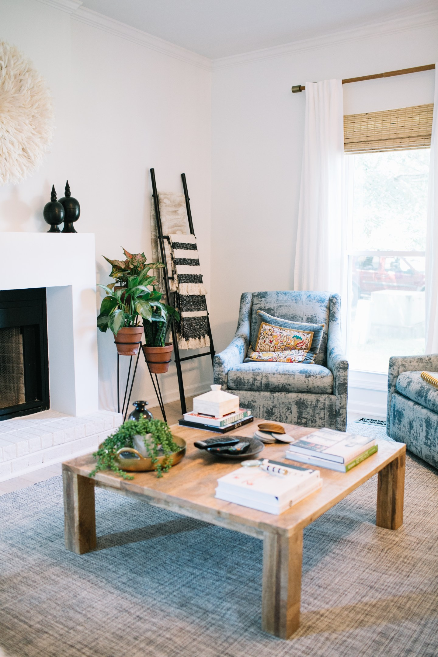 L-Thurman-House-1-1-1440x2160 5 Tips on How to Add Global Flair to a Southern Home from Laura Thurman