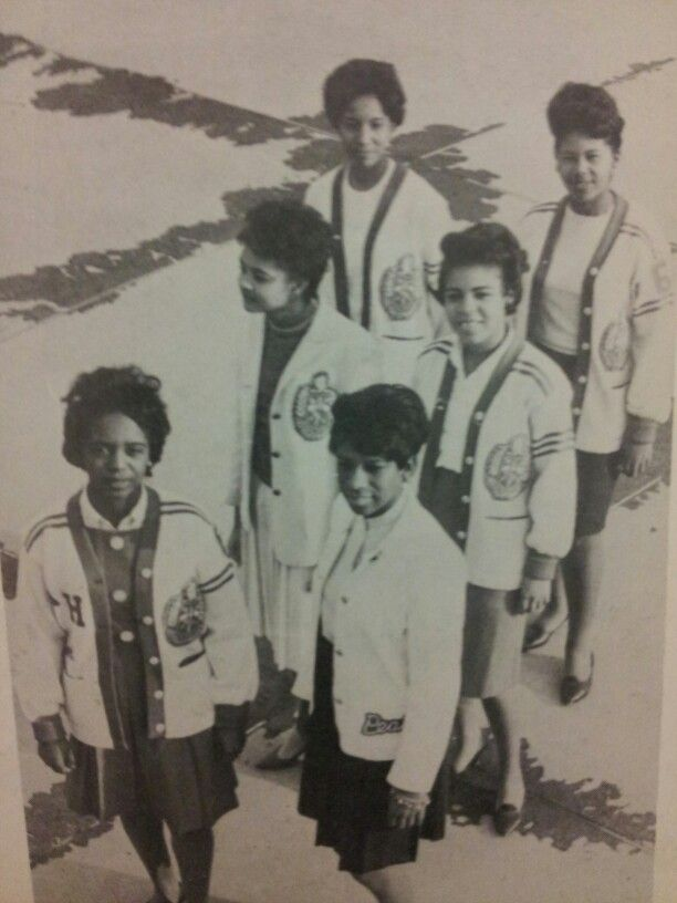 eeb633bd2125f2cfcd953faa622f0598 Vintage Images of Delta Sigma Theta We Adore