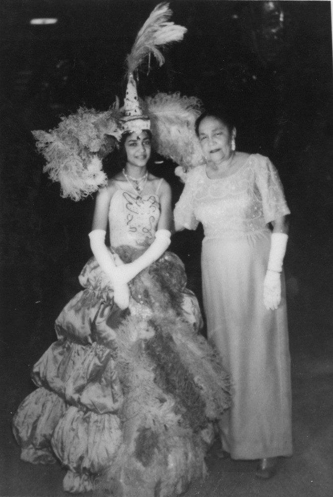 jodiLAMardiGrasAssociation-670x1000 Past and Present: Images of African American Mardi Gras in Lafayette, LA