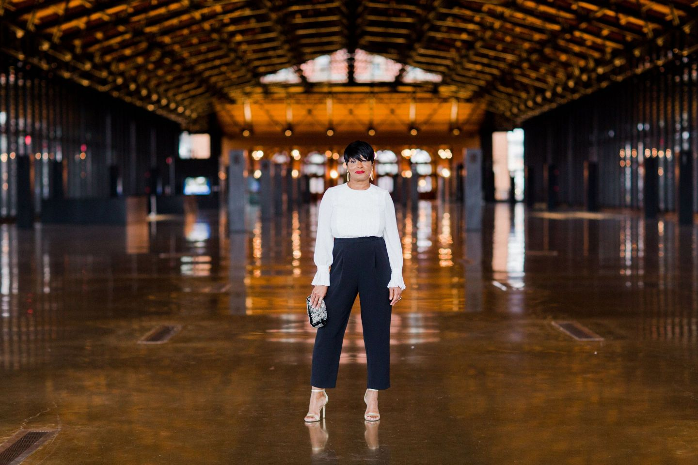 Fashion Tips for the New Year from Black Southern Belle Fashion Bloggers