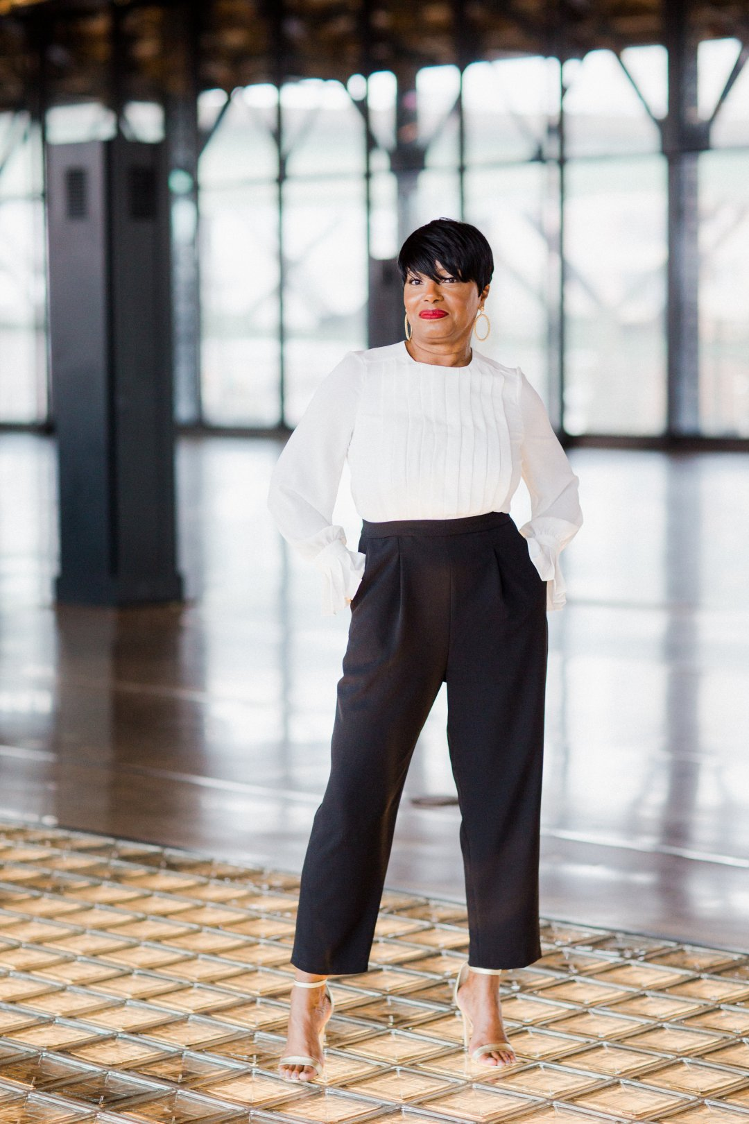 maggy-london-jumpsuit-1-1440x2160 Fashion Tips for the New Year from Black Southern Belle Fashion Bloggers
