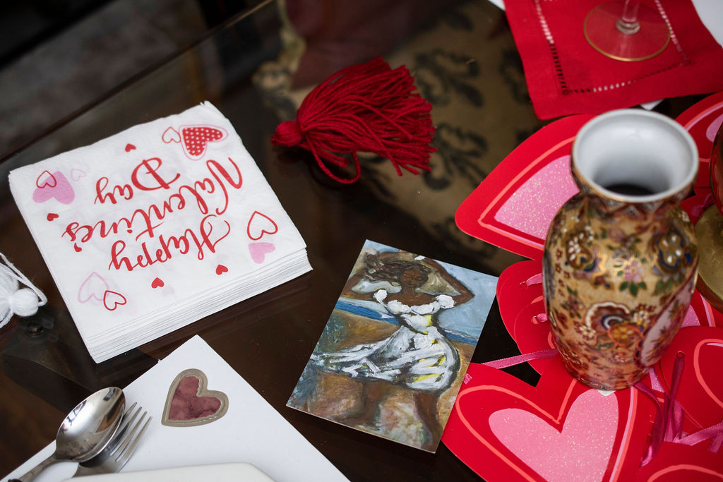 DSC_0474br Celebration of Love: Valentine's Day Party Ideas