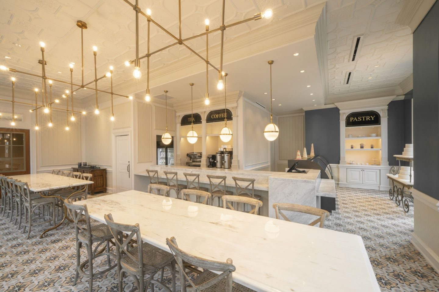 La-Patisserie_Credit-Modus-Photography-1440x961 Design Tour: Hotel Bennett Debuts in Charleston, SC