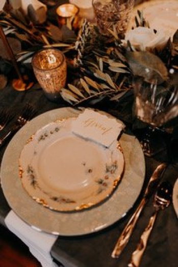 Olivia-Bryans-Wedding-2280 Southern Entertaining: Tips for Hosting Valentine's Day at Home from the Experts