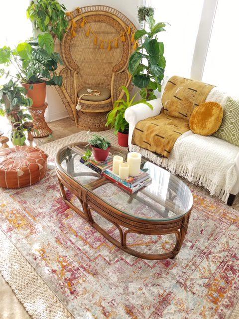 20190107_140952-01 Blogger Home Tour: Bohemian Styled Home in Chesapeake, VA