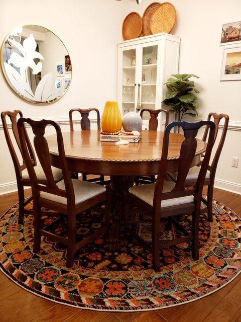 20190120_142045-01 Blogger Home Tour: Bohemian Styled Home in Chesapeake, VA