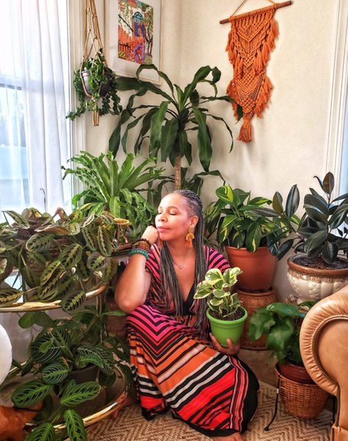 20190224_175629-01 Blogger Home Tour: Bohemian Styled Home in Chesapeake, VA