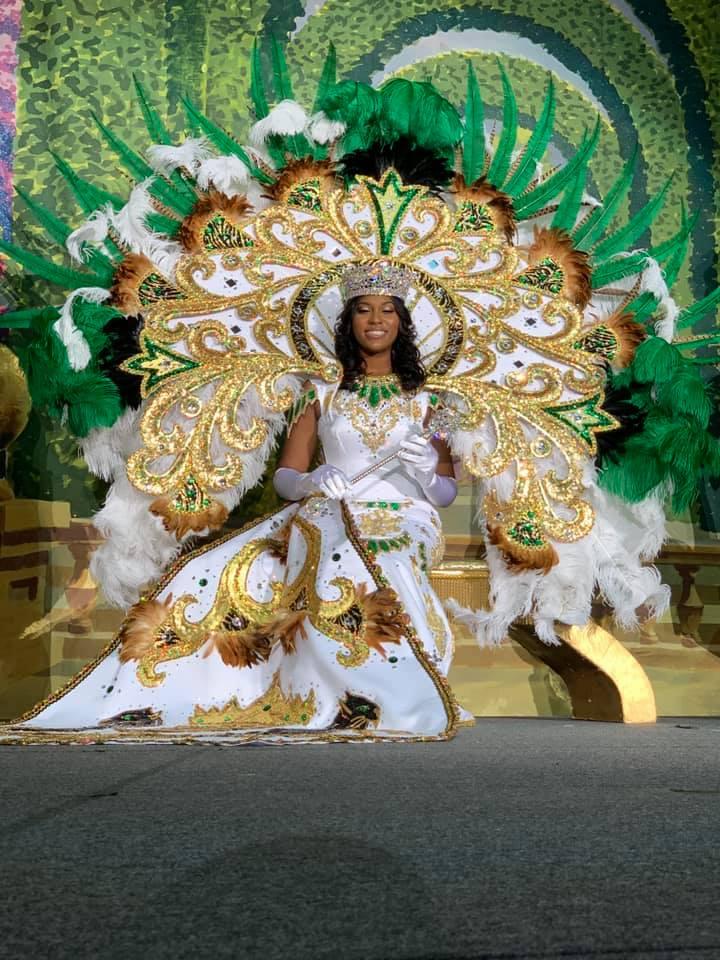 New Orleans Zulu Ball 2019: All Hail the Queen
