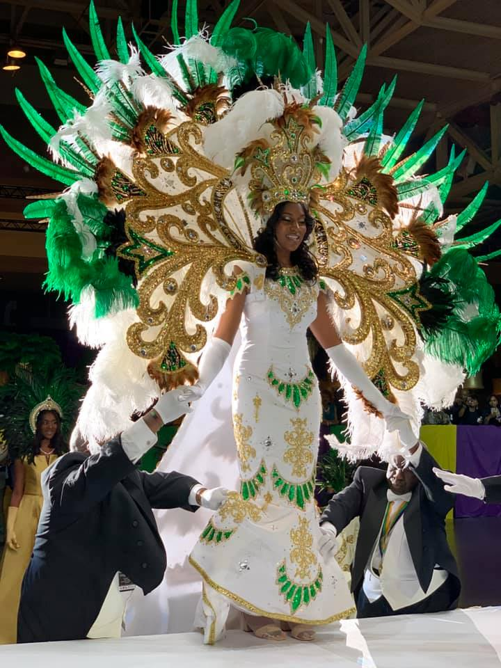 53362477_10218465212251928_3204585179557396480_n-1 New Orleans Zulu Ball 2019: All Hail the Queen