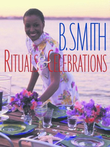B-Smith-Rituals B. Smith Books to Add Your Coffee Table