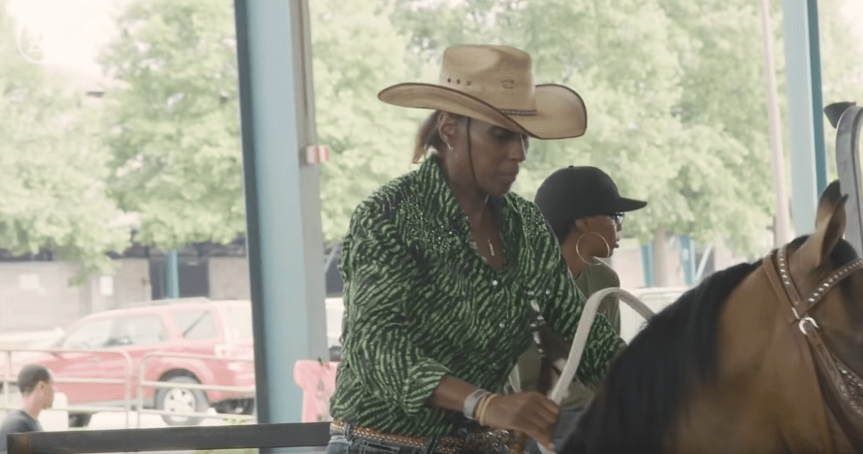 Screenshot-2019-03-04-at-7.12.29-PM 5 African American Rodeo Videos to Celebrate Houston Rodeo Black Heritage Day