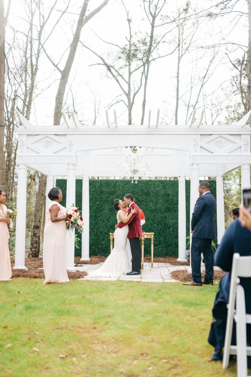 Terry_Hervey_BeautyampBeardPhotography_CharlesandBrianna137of308_big Outdoor Augusta, GA Wedding with Classic Southern Charm