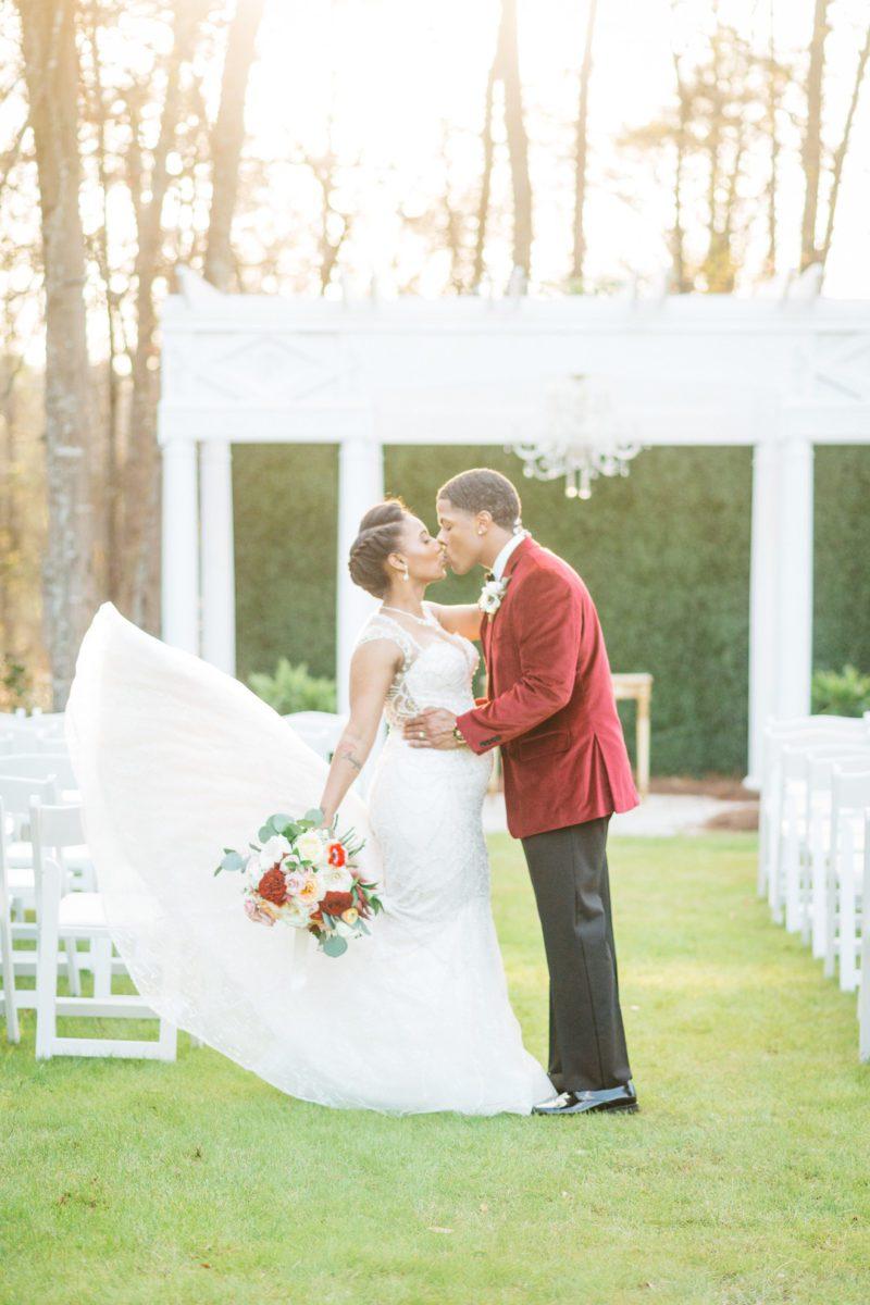 Terry_Hervey_BeautyampBeardPhotography_CharlesandBrianna237of308_big Outdoor Augusta, GA Wedding with Classic Southern Charm