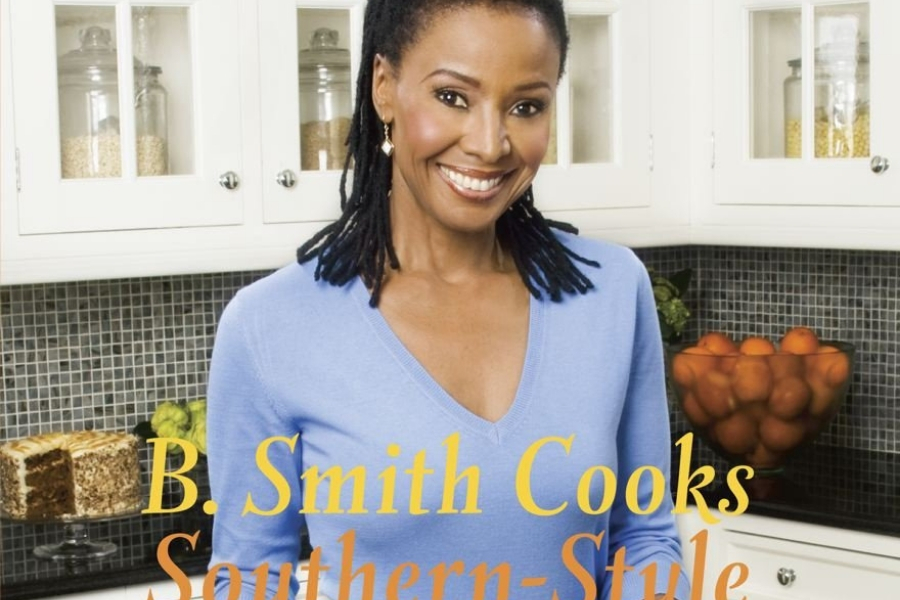 B. Smith Books to Add Your Coffee Table