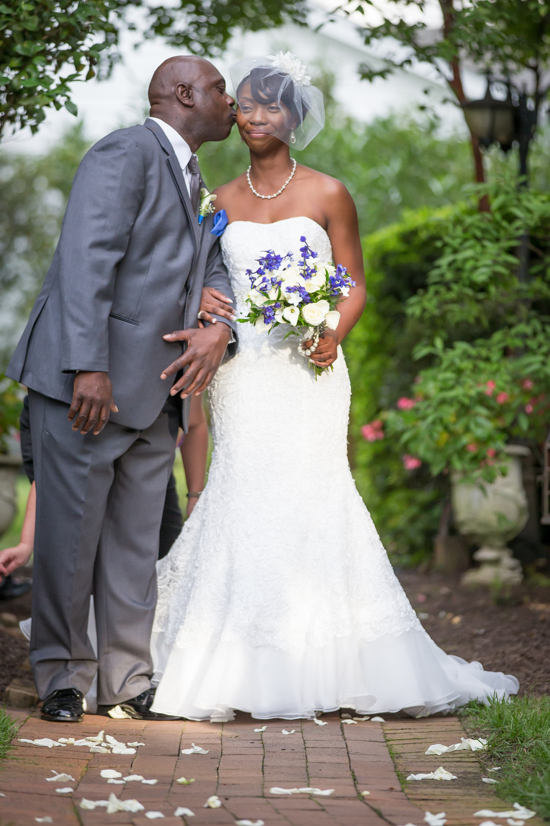 Wilson_Dunbar_PalmettoDuo_BO3R5892_big Outdoor Southern Nuptials in Lexington, SC