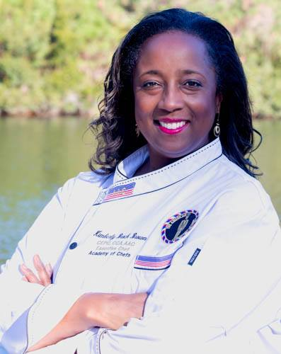 58462188_813095122381256_4806615930949861376_n Charleston Chef Kimberly Brock Brown is First Black Woman to Sit on Prestigious Culinary Board
