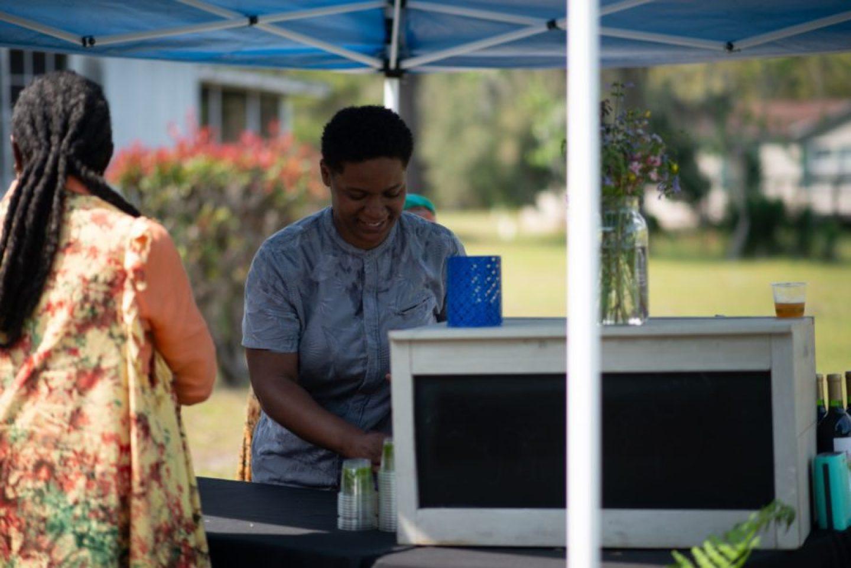DSC_1249-1440x961 Coastal Georgia Black Owned Family  Farm Hosts Dinner With Award Winning Chefs