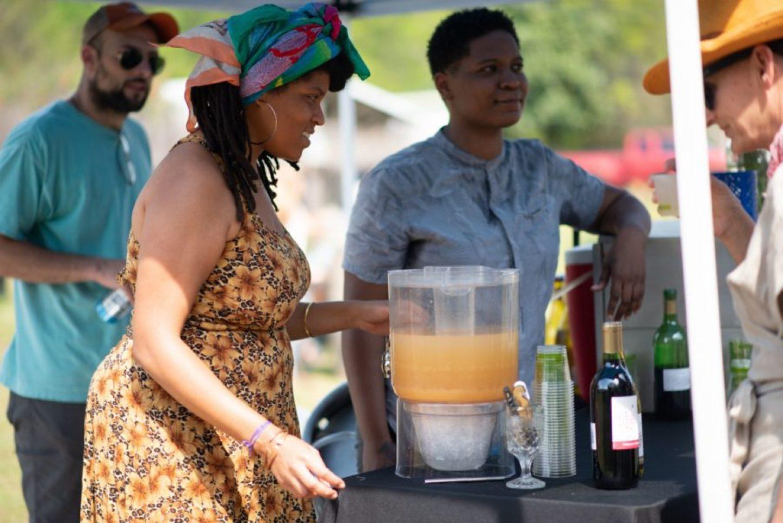 DSC_1253-1440x961 Coastal Georgia Black Owned Family  Farm Hosts Dinner With Award Winning Chefs
