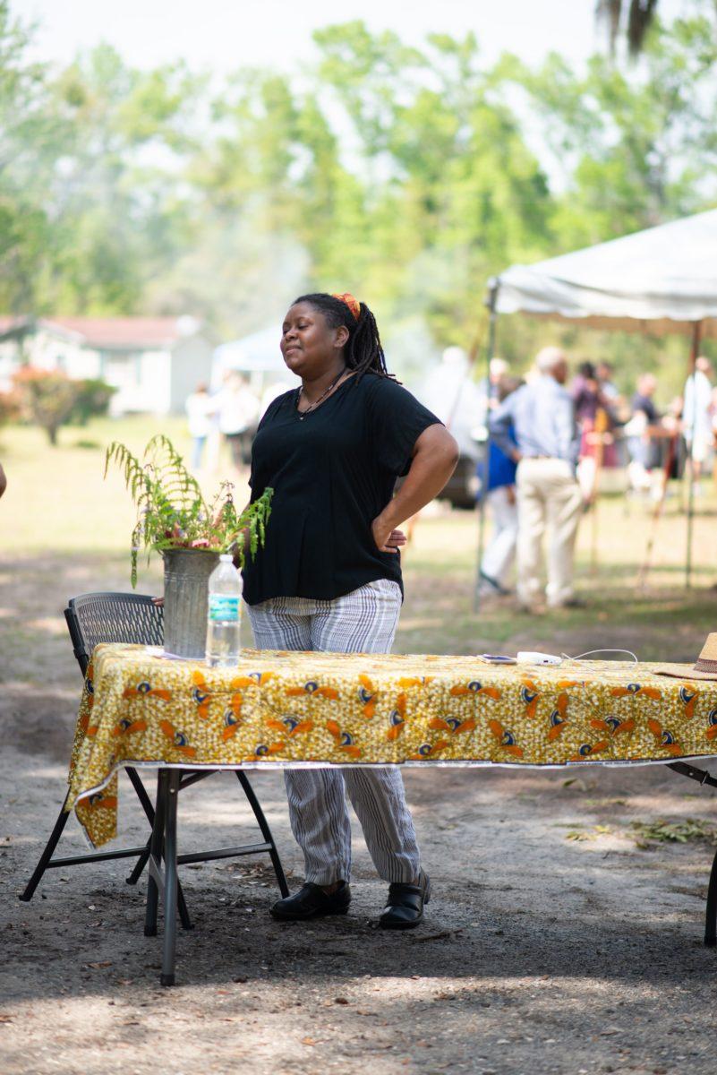 DSC_1269-1440x2158 Coastal Georgia Black Owned Family  Farm Hosts Dinner With Award Winning Chefs