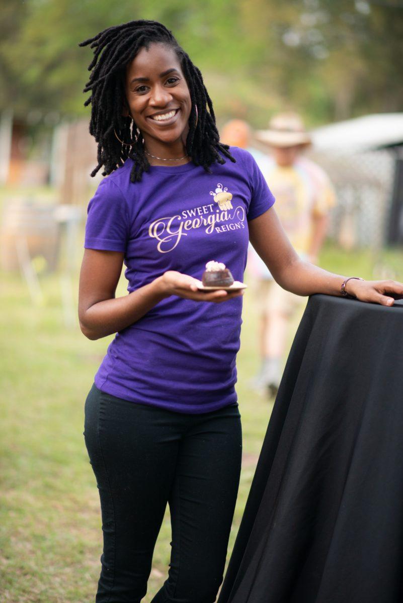 DSC_1395-1440x2158 Coastal Georgia Black Owned Family  Farm Hosts Dinner With Award Winning Chefs