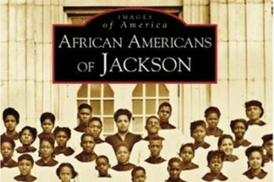 Jackson, Mississippi Black History Books For Your Library