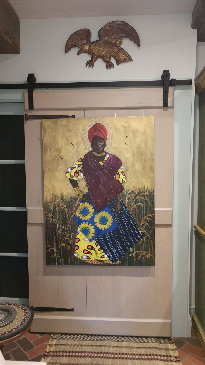 IMG_20190402_113937749-1440x2560 Natalie Daise: From Gullah Gullah Island to Gullah Art Tastemaker