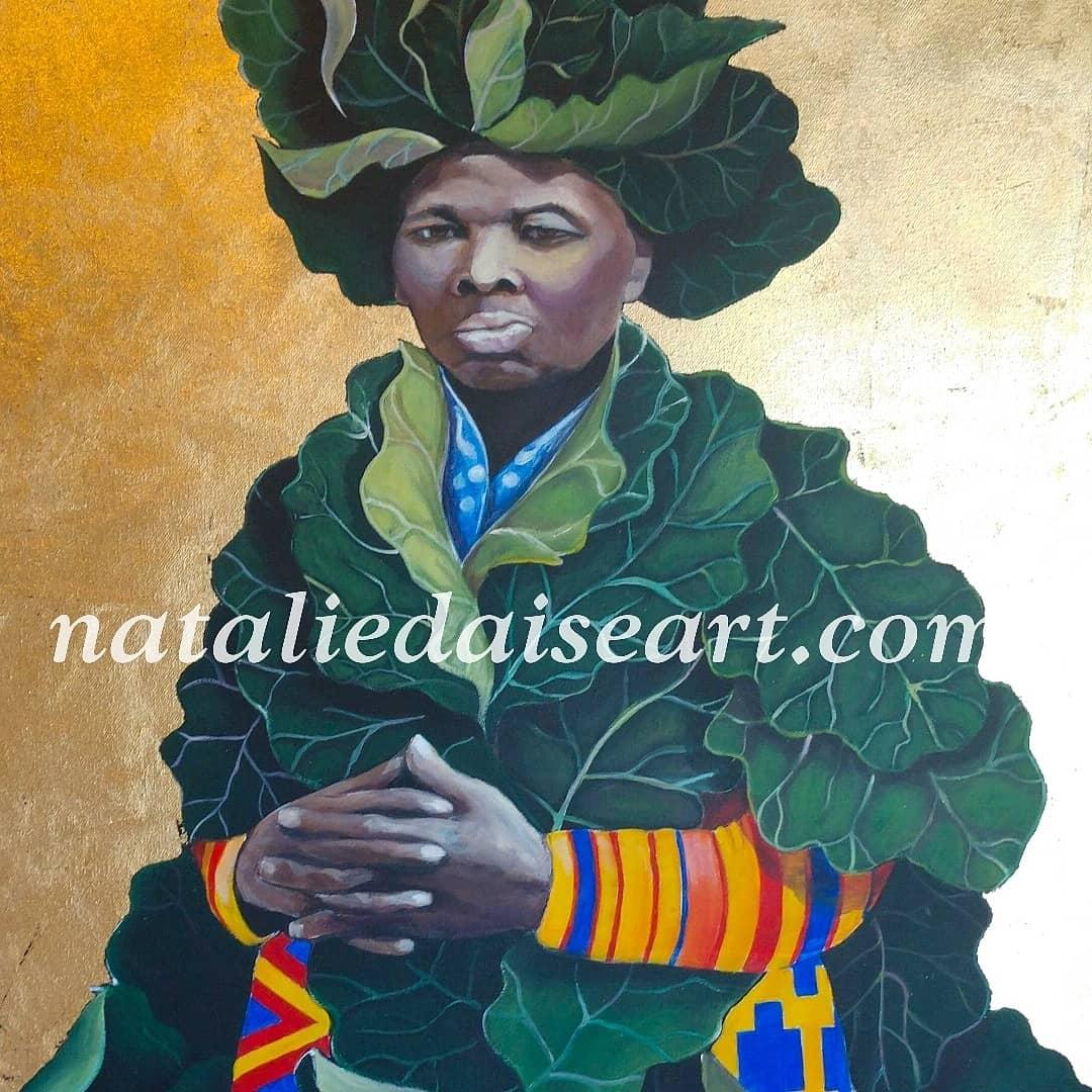 IMG_20190403_091920_978 Natalie Daise: From Gullah Gullah Island to Gullah Art Tastemaker