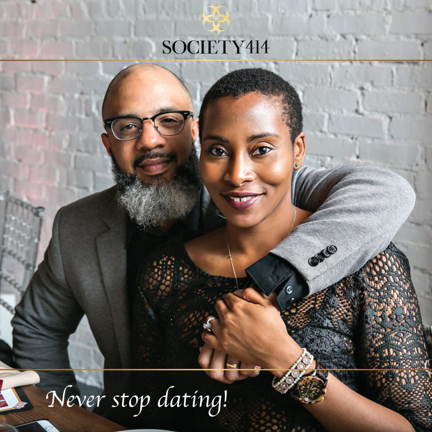 Never-Stop-Dating-1440x1440 Black Owned Date Night Company Gives Tips on 3 Unique Date Night Experiences