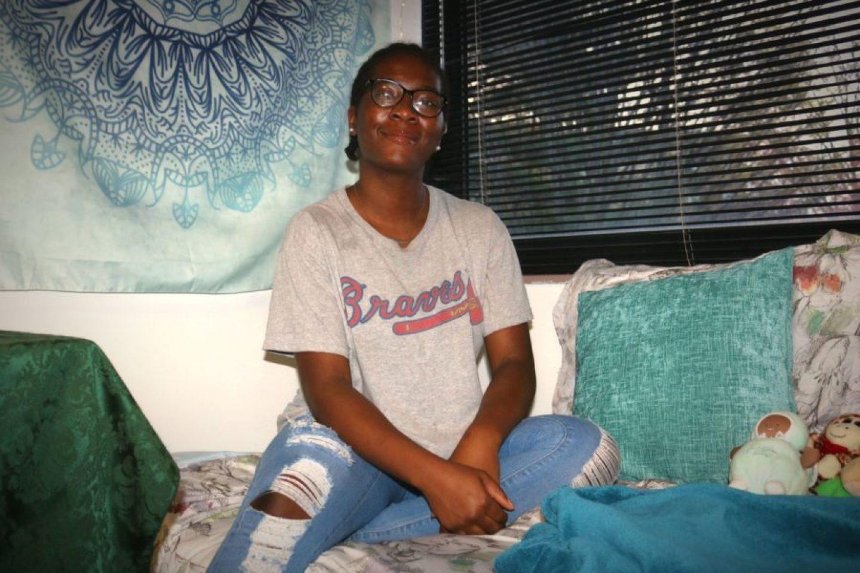 jen1-1440x960 HBCU Dorm Tour: Spelman College Student's Black Art Collection