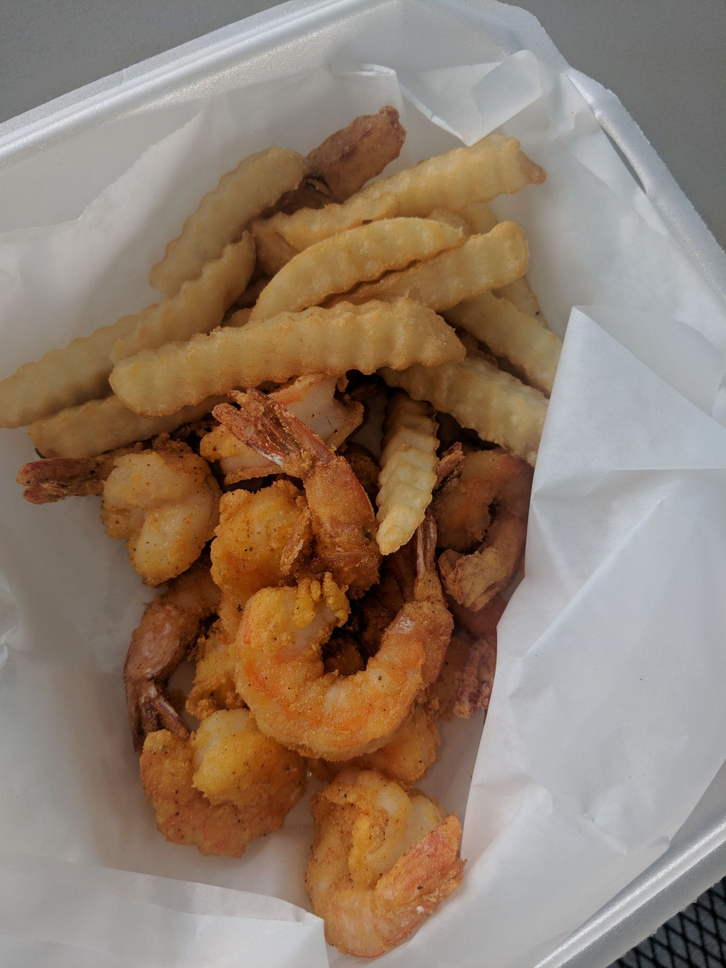 IMG_20190330_151027 St. Helena Island, SC Foodie Experience: Island Fast Food Grill