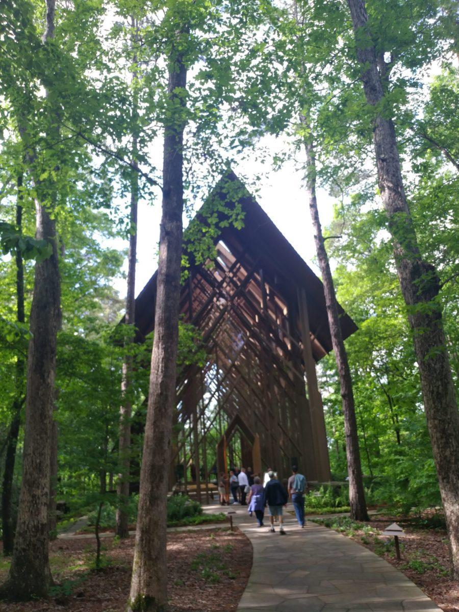 IMG_20190504_172021-1 Arkansas Delta Family Road Trip:  Black Heritage, Art & More!