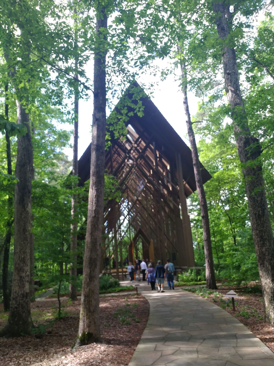 IMG_20190504_172023-1 Arkansas Delta Family Road Trip:  Black Heritage, Art & More!