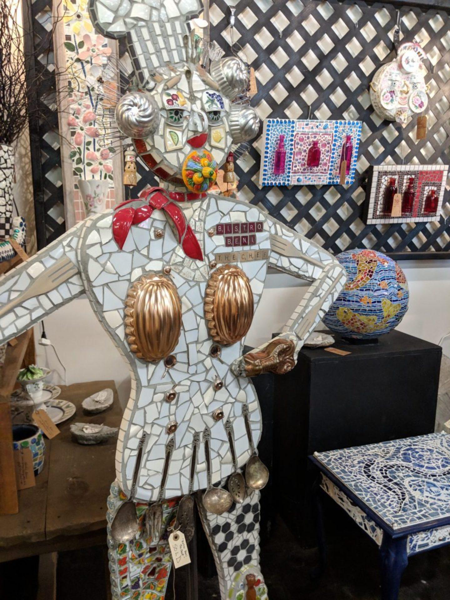 IMG_20190505_144629-1440x1920 Arkansas Delta Family Road Trip:  Black Heritage, Art & More!
