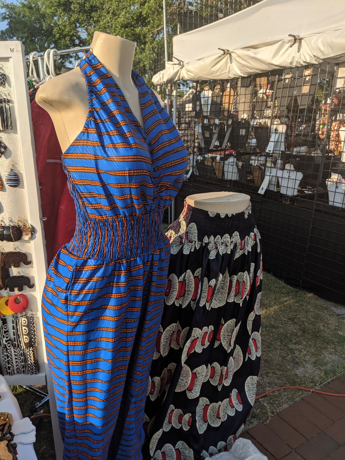 IMG_20190524_185630 Black Southern Belle Travels: Images of Gullah Festival 2019 in Beaufort, SC