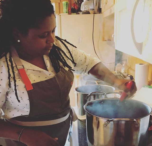 Jovan-Sage Six Black Women Culinarians Discuss Their Must-Have Kitchen Tools