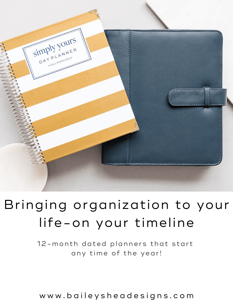 2 Raleigh Based, Black Owned Planner Company Wants To Organize Your Life
