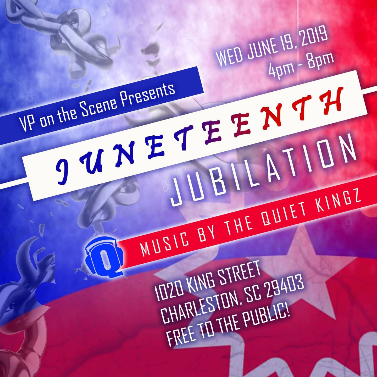 58381393_2413595188927273_3874827049575120896_o Celebrating Juneteenth in South Carolina: Events to Attend this June