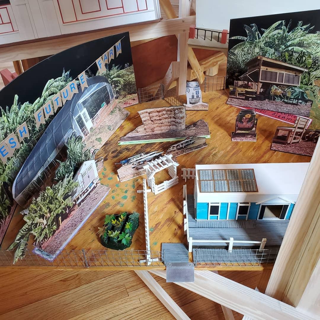 61779798_1066916833498730_1330110350338555904_o Black Farming in South Carolina: Fresh Future Farm launches Kickstarter to Buy Land