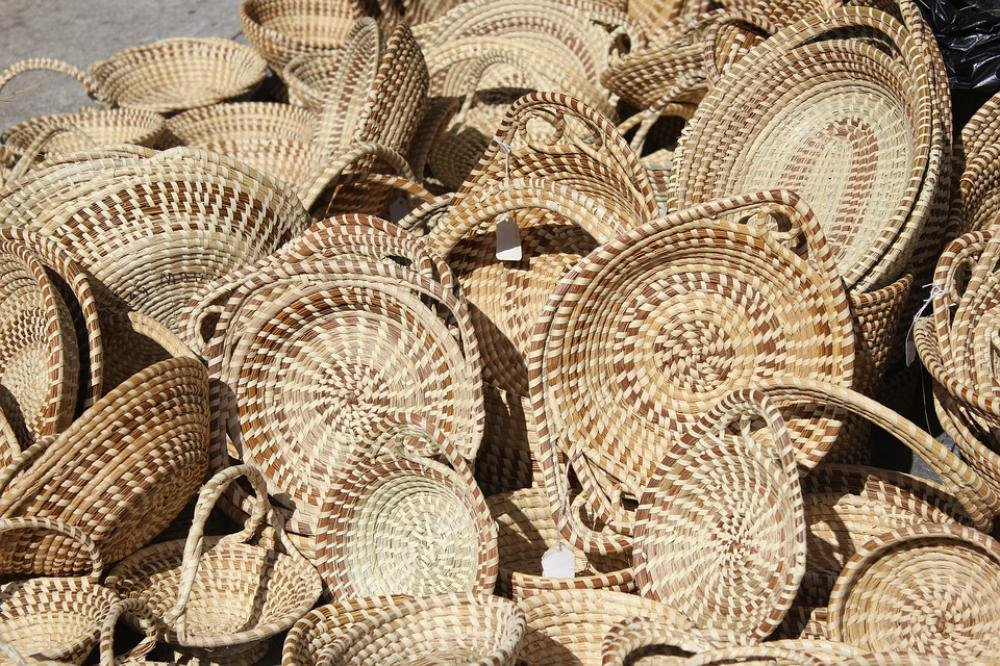 71WYaBQWqEL._SL1000_ Sweetgrass Inspiration: Gullah Home Decor Items We Love