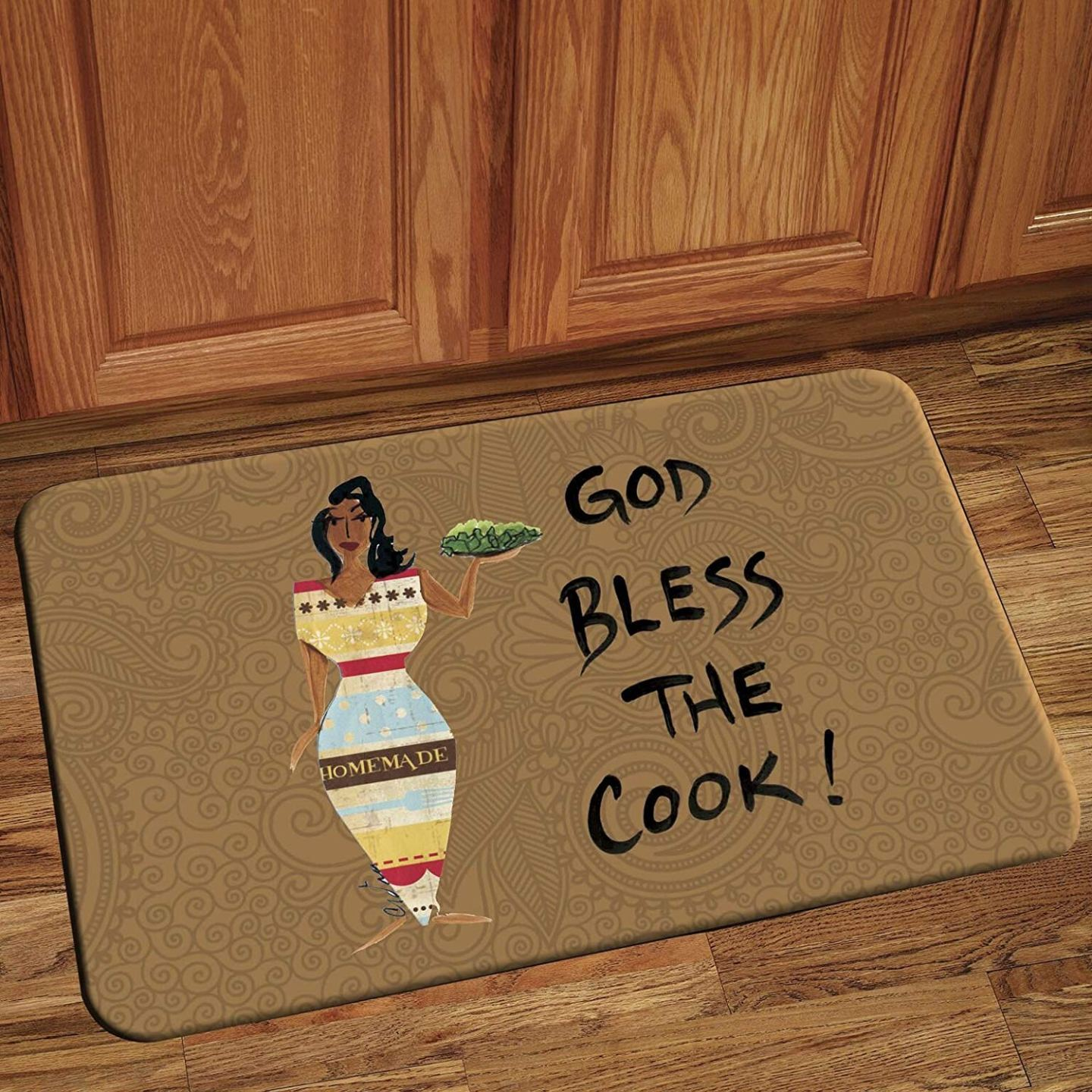 81f4yauuIPL._SL1500_ African American Kitchen Decor For Your Home