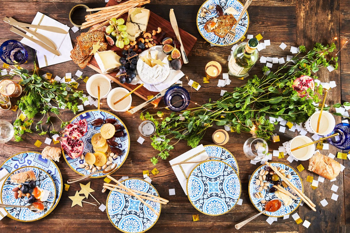Coterie-Amalfi-1-1440x960 Easy Outdoor Summer Entertaining Tips from Co-Founders of Coterie