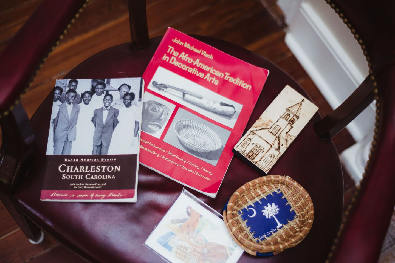 Sweetgrass Inspiration: Gullah Home Decor Items We Love