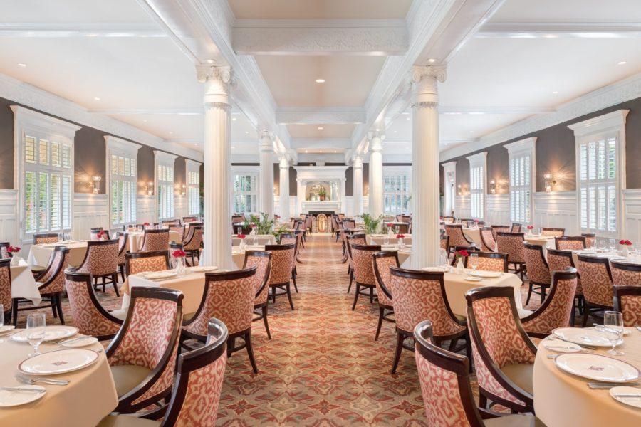 GDR-Main-Dining-Room-4 Southern Travel Destination: Jekyll Island Club Resort