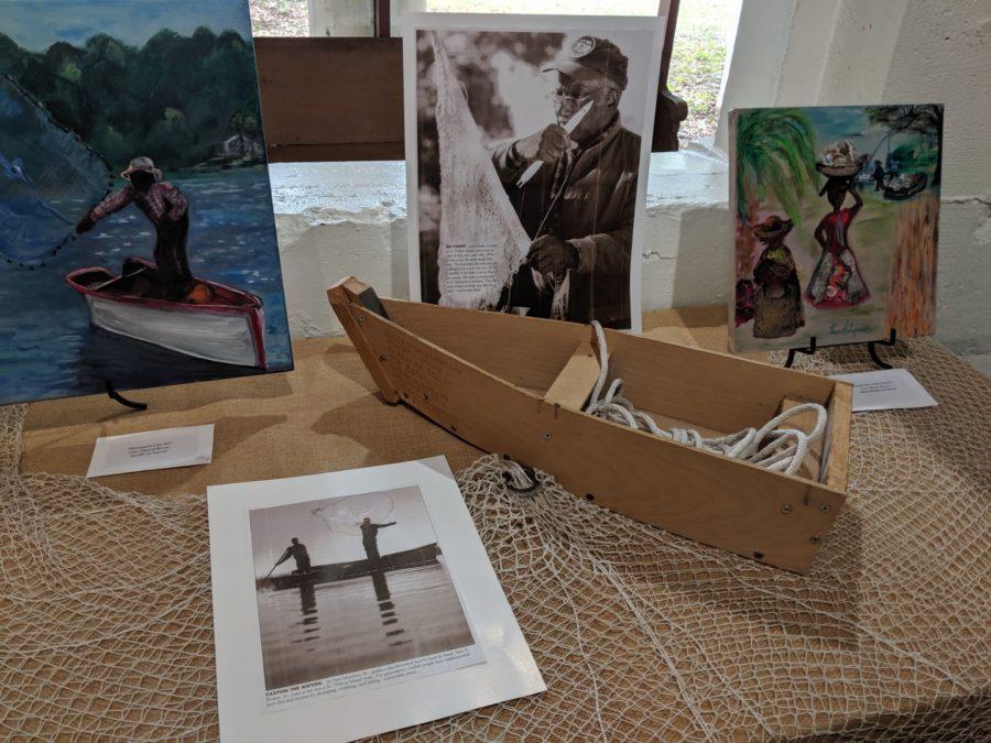 IMG_20190608_140810-1 The Art of Lisa Gilyard-Rivers: A Gullah Homecoming Exhibit at Penn Center