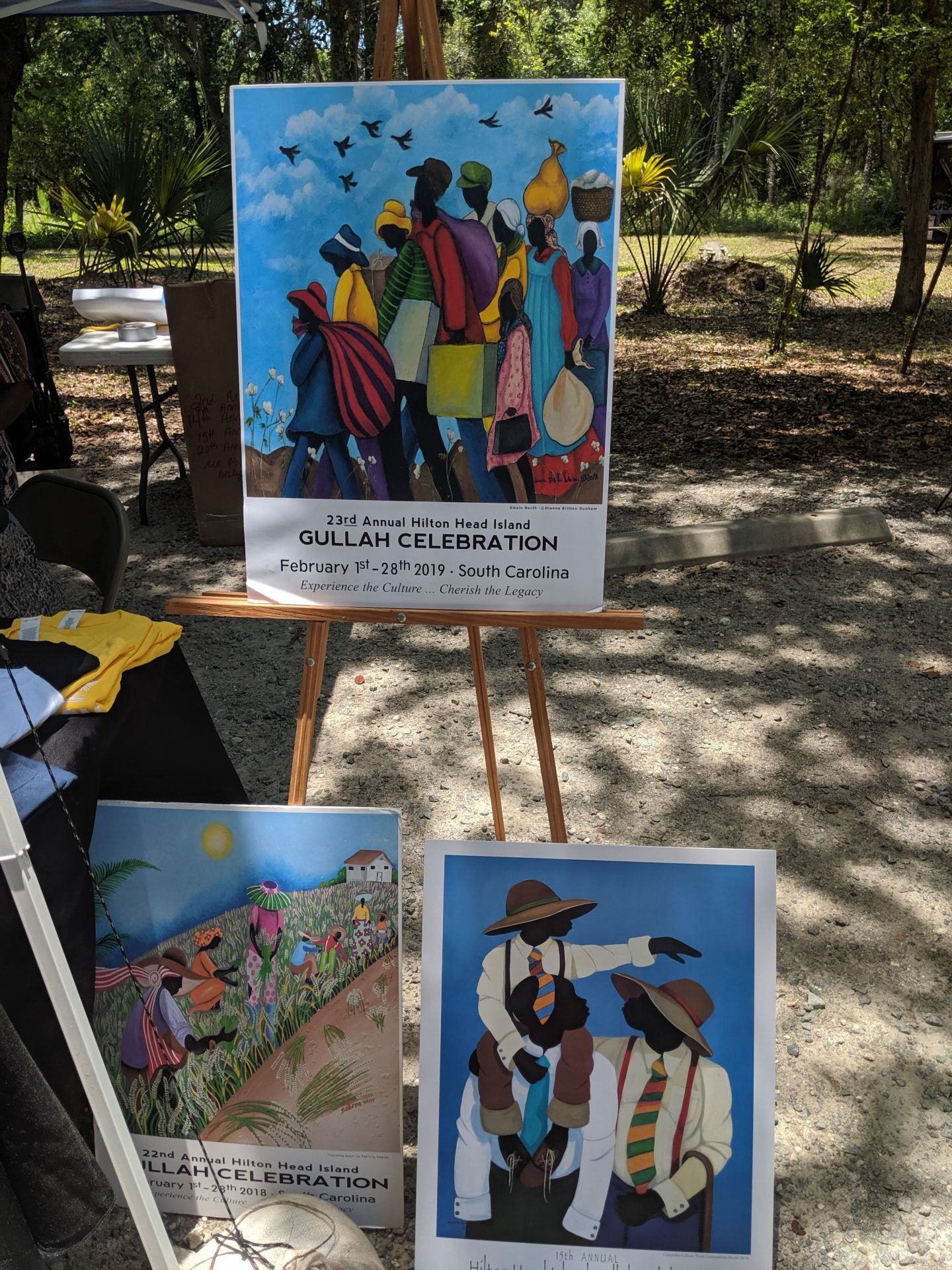 IMG_20190615_131256-1440x1920 Mitchellville Juneteenth: Family Fun Through Celebrating Black Heritage in Hilton Head